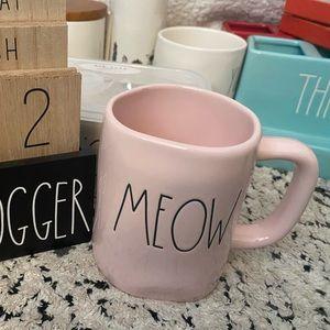 Rae Dunn mug | MEOW